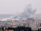 Kobani'de son durum IŞİD imha oldu