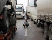 İran sınırındaki tır krizinde flaş gelişme!