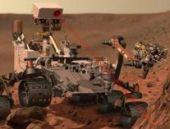 Mars'taki esrarengiz dağın sırrı çözüldü