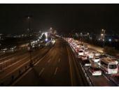 İstanbul'da Haliç Köprüsü uyarısı!