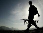 Hakkari'de askere taciz ateşi FLAŞ