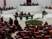 Bakanlara kritik yetki Meclis gündeminde
