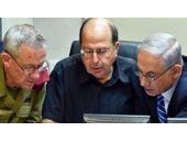 İsrail'den Obama'nın o şok ses kaydını yayınladı!