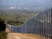 İki ülke arasına duvar örülüyor o ülkeler...