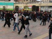 Ergen dehşeti! Yüzlerce liseli kenti birbirine kattı!