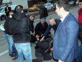Marmara Üniversitesi'nde son dakika olay çıktı!