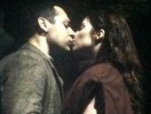 Kırımlı filminden olay ateşli öpüşme sahnesi
