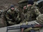 'Ukrayna savunma harcamalarını ikiye katlayacak'