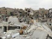 Esad'a Halep'ten kötü haber