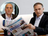 Ahmet Şık'tan Ekrem Dumanlı'ya görüşme yanıtı