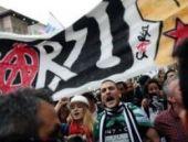 Çarşı davası Gezi'den alınan intikamdır!