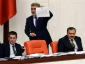 Bakan Yıldız'ın listesi Meclis'i karıştırdı