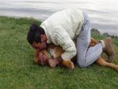 Bu defa adam köpeği ısırdı! Bakın neden?