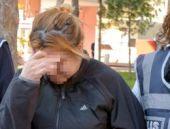 Fuhuş operasyonuna 9 tutuklama