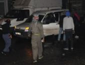 Cizre'de polise silahlı saldırı!