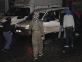 Cizre'de polise silahlı saldırı FLAŞ