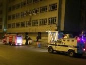 Diyarbakır'da ses bombalı saldırı!