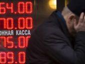 Rusya'nın krizi daha yeni başlıyor ilk intihar!