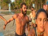 Survivor All Star'da Turabi'yi pes ettiren kız