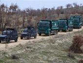 Diyarbakır'da asker ve MİT'ten dev operasyon!