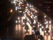 İstanbul'da belediye otobüsü isyanı!