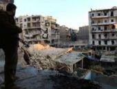 Suriye'den Halep'e ilaç sevkiyatına izin