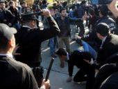 Akdeniz Üniversitesi'nde büyük gerilim!