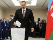 Azerbaycan'da yerel seçimler sona erdi