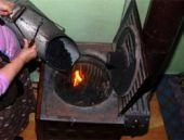Malatya'da kömür sobası öldürdü!