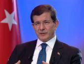 Başbakan Davutoğlu'ndan müjde yağmuru!