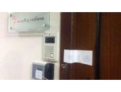 Azerbaycan polisinden radyo baskını