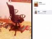 Bu yorumlar durdurulamıyor! Sandalyeye bile...