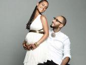 Alicia Keys doğum yaptı çok ilginç fotoğraf