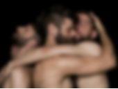 Evli çiftin olay grup seks itirafı zevk için...