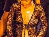 Gözler yine Rihanna'nın üstünde!