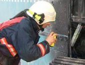 İstanbul'da özel halk otobüsünde yangın çıktı