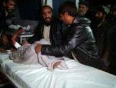 Afgan ordusundan düğün alayına top ateşi: 26 ölü