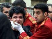 Dolmabahçe Sarayı'na bombalı saldırı