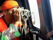 Düşen Airasia uçağının karakutusu deniz dibinde aranıyor