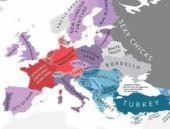 Hangi ülke Türkiye'yi nasıl görüyor?