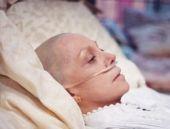 Göz göre göre kanser oluyoruz