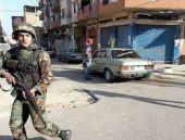 Libya'da Mısırlı 13 Hristiyan işçi kaçırıldı