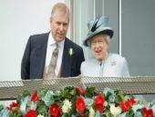 İngiliz Kraliyet'ini sarsan seks skandalı