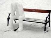 En sıra dışı kardan adam modelleri!