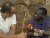 Masai kabilesinden Ekrem Dumanlı'ya destek!