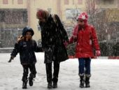 8 Ocak okullar Malatya'da yarın tatil mi?