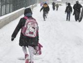 Sivas, Tokat ve Niğde'de okullar tatil