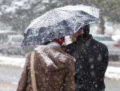 Kar yağışı ne kadar sürecek? Hava durumu raporu