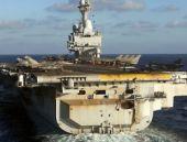 Fransa'dan IŞİD'e karşı uçak gemisi!