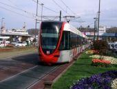 İstanbul'a 13 km'lik yeni tramvay hattı